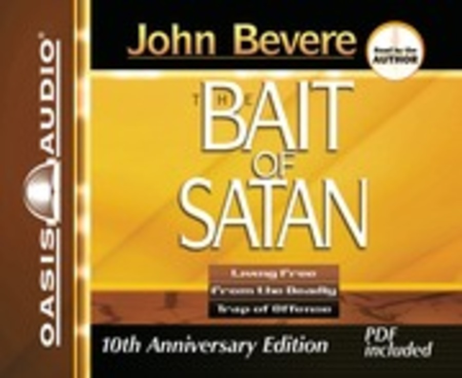 John Bevere : Free Download, Borrow, and Streaming : Internet Archive