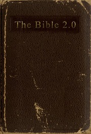 The Bible 2 0 (Audio Book) by Nathan Smithe : Nathan Smithe