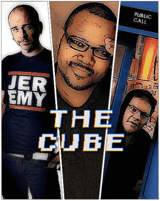 The Cube Film Stream