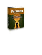 The Expert Guide To Pursuing Wealth Rev