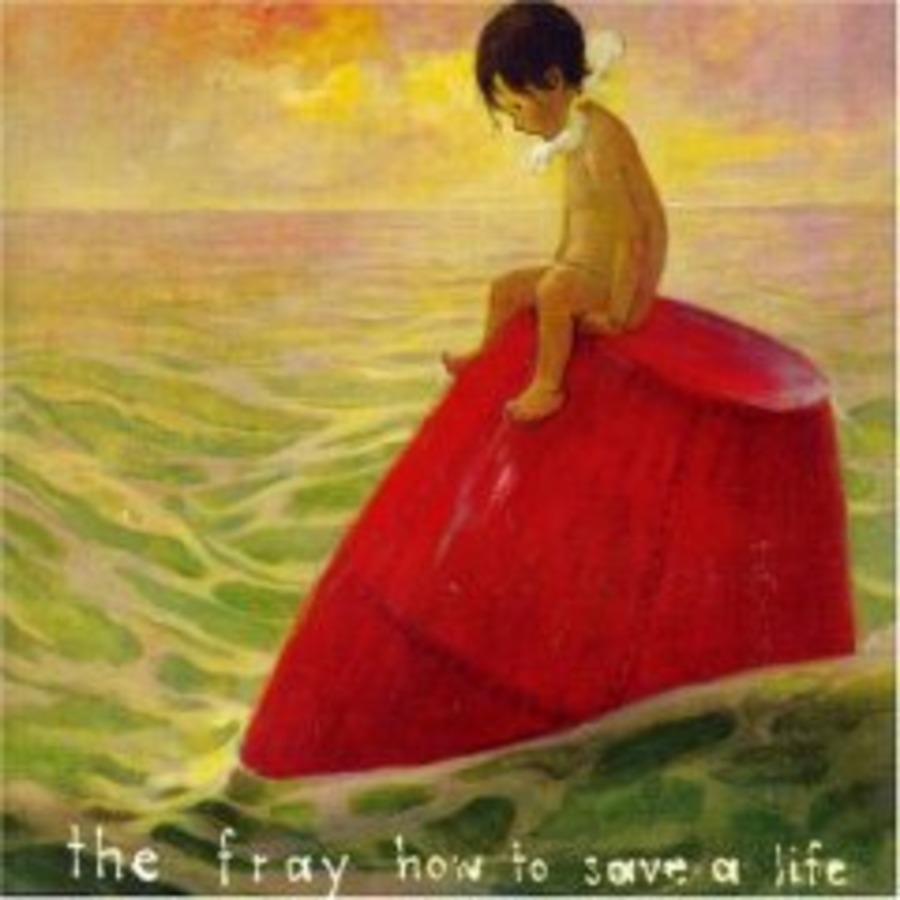 The Fray How To Save A Life Instrumental The Fray Free Download Borrow And Streaming Internet Archive