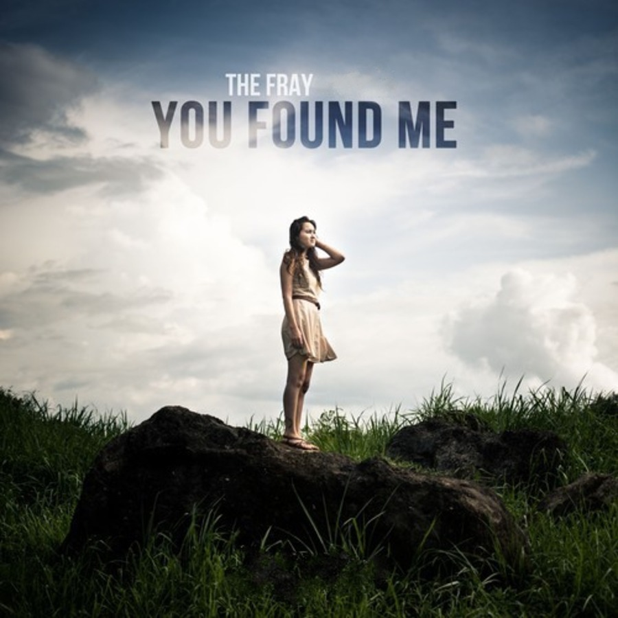 The fray you found me mp3 download free.