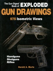 The Gun Digest Book Of Exploded Gun Drawings : Free Download
