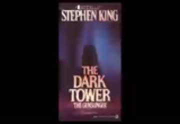 the dark tower audiobook 1