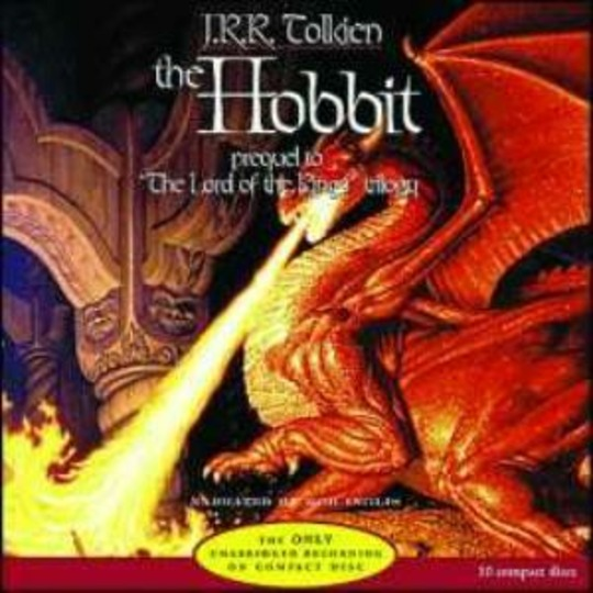 The Hobbit Unabridged by Rob Inglis : Free Download ...