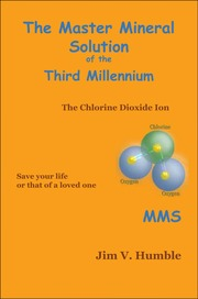 The Master Mineral Solution of the 3rd Millennium : Jim