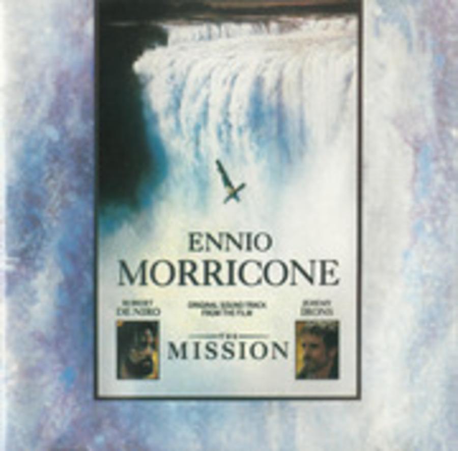 Ennio Morricone/The Mission (Soundtrack) : Free Download