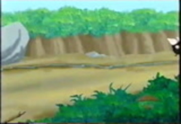 The Mole Stream