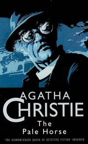 Download The Pale Horse By Agatha Christie