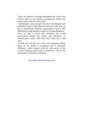 Download les plans de la synagogue de satan pdf free jamiealvin.