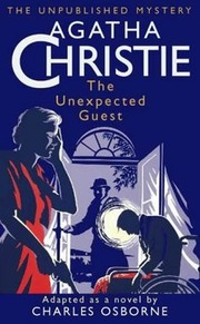 The Unexpected Guest(1958)-BBC Radio Drama : Agatha Christie : Free Download,  Borrow, and Streaming : Internet Archive