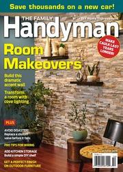 The Family Handyman October 2015 USA : Free Download, Borrow