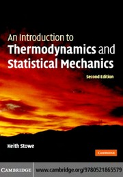 Thermodynamics an engineering approach ed 8 michael boles yunus thermodynamics statistical mechanics 2nd ed fandeluxe Gallery