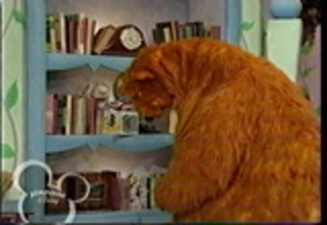 Bear In The Big Blue House This Is Your Life, Bear!