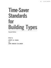 Time Saver Standards For Building Types Free Download Borrow And Streaming Internet Archive