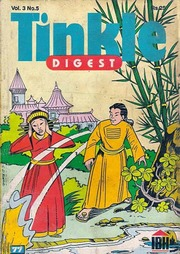 Tinkle digest books free download