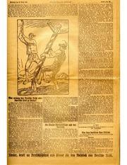Tiroler Bauern-Zeitung #16 20th Year