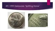 Top 9 Valuable State Quarter Errors In Pocket Change (Find $$$)