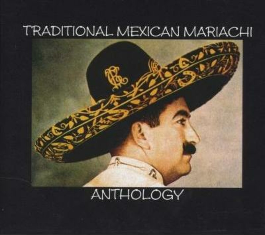 Traditional Mexican Mariachi : Various Artists : Free Download