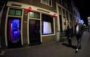 Where transvestite prostitutes amsterdam