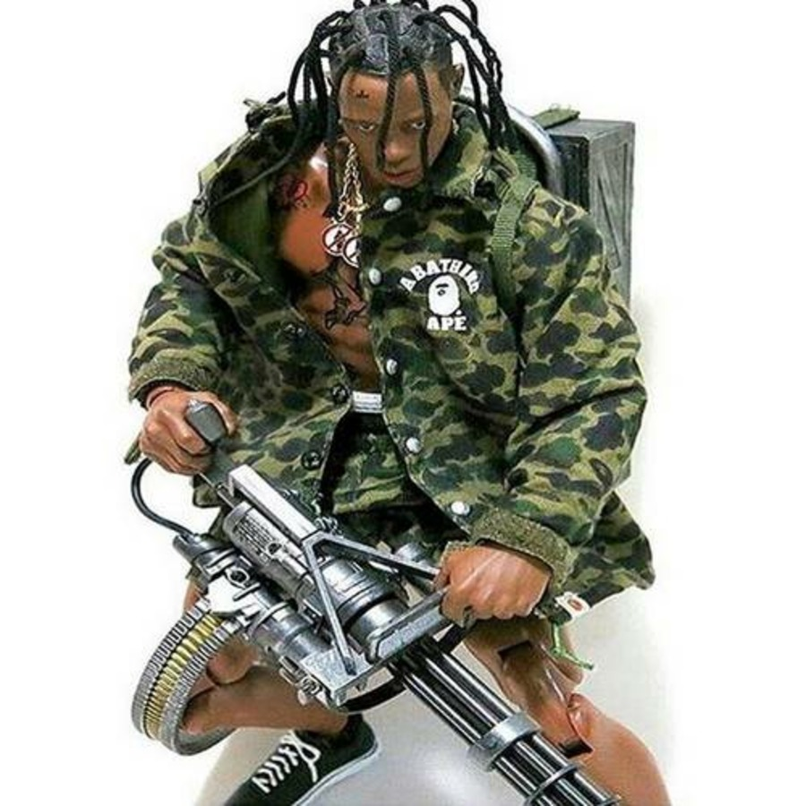 travis scott rodeo download zip mp3