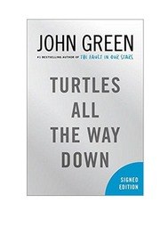 Pdf free turtles down the all way
