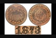 Two Cent Piece Video US Mint Series