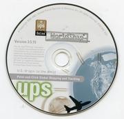 UPS Online WorldShip (Version 3 5 15) (UPS) (2001) : Free Download