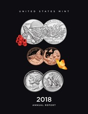 United States Mint 2018 Annual Report