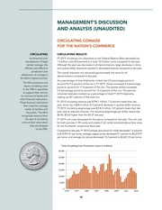 United States Mint 2019 Annual Report