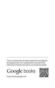 Über die Sprache und die Quelle des altfranzösischen Livre de Job Bibl. de l-Arsenal, ms. 3142