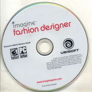 Ubisoft Imagine Fashion Designer Dvd Win2000 2007 Eng Free Download Borrow And Streaming Internet Archive