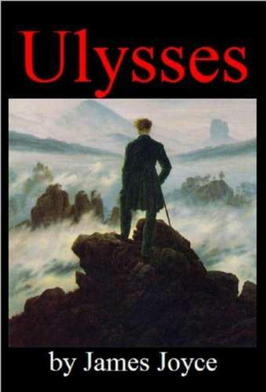 Ulysses Audiobook Merged James Joyce Free Download