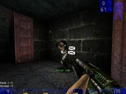 Unreal Tournament Demo : Epic Games : Free Download, Borrow, and