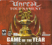 Unreal Tournament (USA) (Game of the Year Edition) : Epic