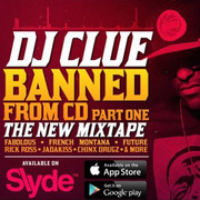 Dj clue banned from cd 2015 | spinrilla.