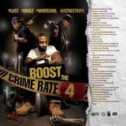 VA-DJ Diggz, DJ Lust & DJ Whiteowl - Boost The Crime Rate 4-2012
