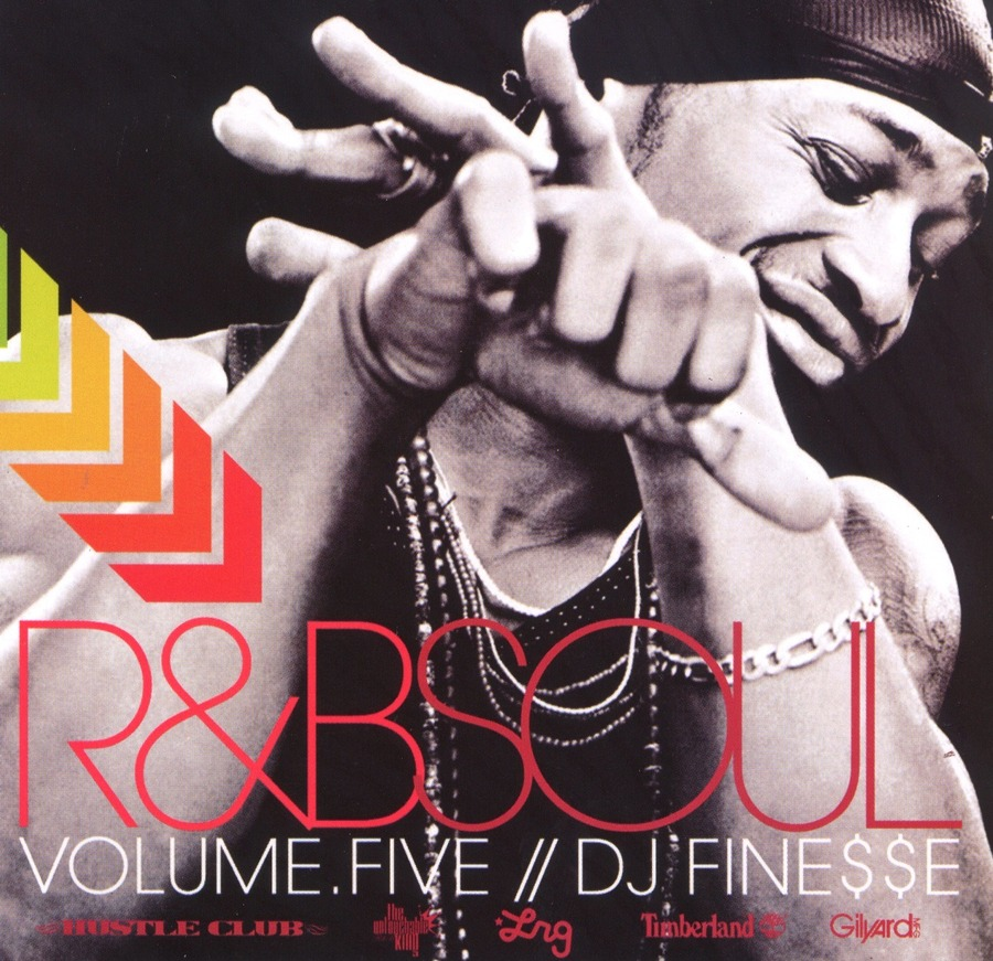 VA-DJ Finesse-R&B Soul Vol  5-(Bootleg)-2006 : Free Download, Borrow