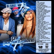 Va dj greg nasty the perfect blend 9 2014 free for Perfect blend pro scale