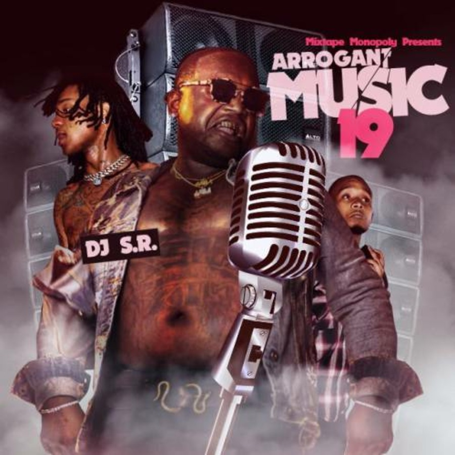 arrogant music 24