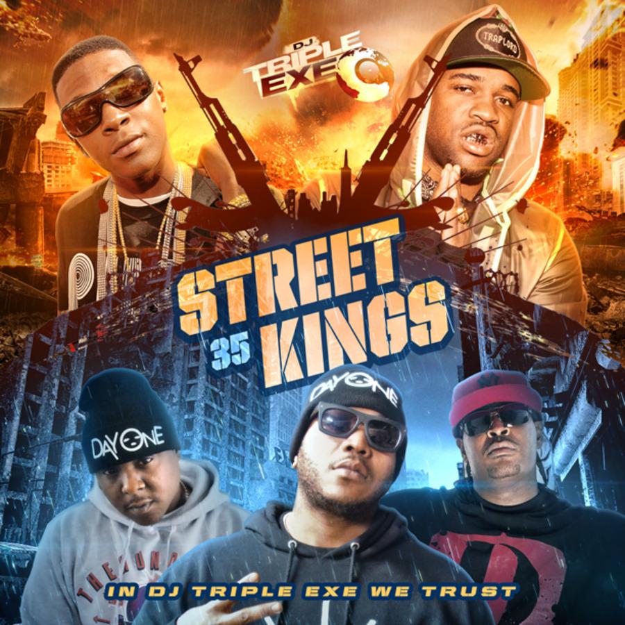 Street Kings Stream