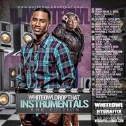 VA-DJ Whiteowl - Drop That Instrumentals (R&B Edition)-2010 : Free