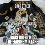 Greg street presents jay z the blueprint 3 jazz 2010 free va greg street presents rare breed mc the empire mixtape malvernweather Gallery