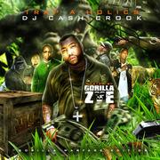 VA-Trap-A-Holics - Trap Music (Gorilla Warfare Edition) (Hosted By