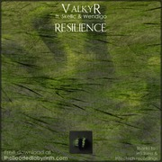 ValkyR - Into The Rabbit Hole (Podcast)