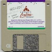 Various MS-DOS Programs (incl  Berlitz Interpreter, HexEdit, Mouse