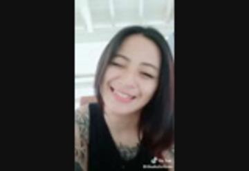 Viral Nadia Zerlinda Tik Tok Jogetnya Asik Banget Terbaru 2018