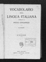 Dizionario Italiano Milanese Ebook