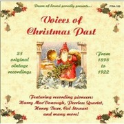 voices of christmas past 1898 to 1922 dawn of sound vintage audio on the net free download borrow and streaming internet archive - Christmas Music Torrent