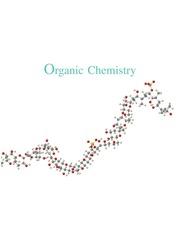 ORGANIC VOLLHARDT CHEMISTRY
